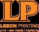 Leech Printing Ltd.
