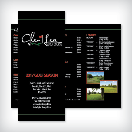 Glen Lea Golf Course