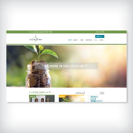 RACF Website