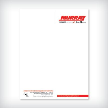 Murray Chrysler