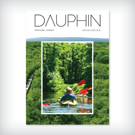 2018 Dauphin Visitor Guide