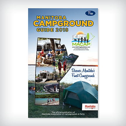 Manitoba Campground Guide 2018
