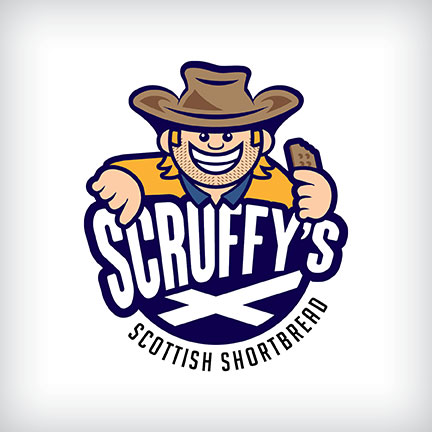 Scruffy's Scottish Shortbread