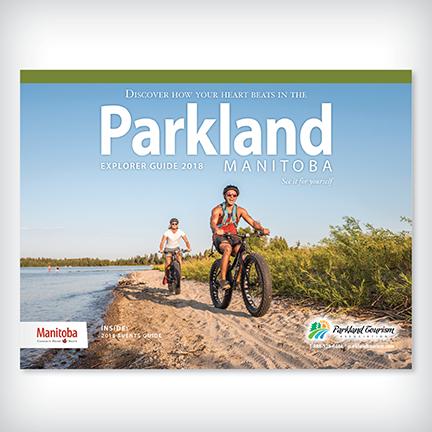 2018 Parkland Explorer Guide