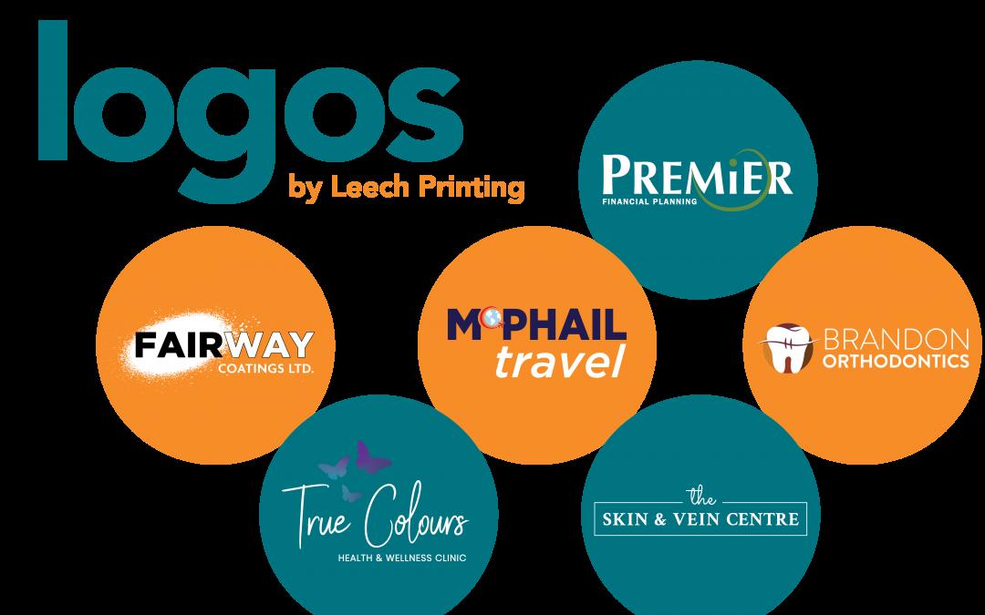 Logos – By Leech Printing
